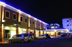 Hotel Century Plaza