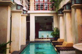 Casa Sanchez Hotel