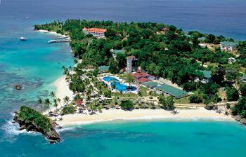 Bahia Principe Cayo Levantado