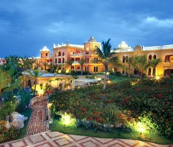 Secrets Sanctuary Cap Cana - Unlimited Luxury - Adults Only