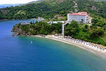 Gran Bahia Principe Cayacoa - All Inclusive