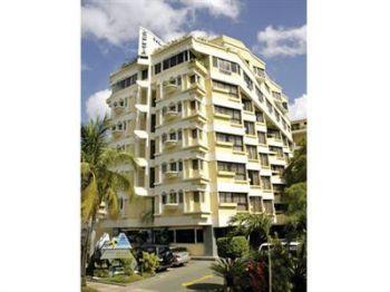 BQ Santo Domingo by BQ Hotels
