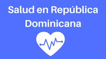 Salud en República Dominicana