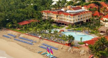 Viva Wyndham Tangerine Resort - All Inclusive