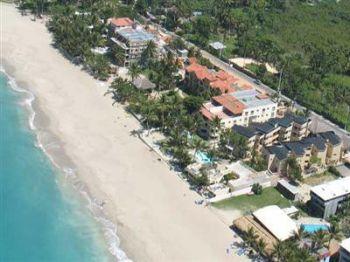 Kite Beach Hotel and Condos