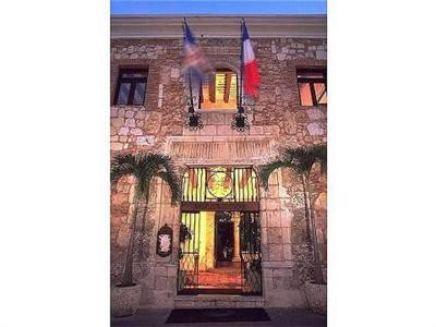 Hotel Frances Santo Domingo