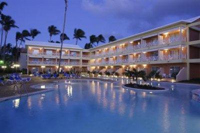 Carabela Beach Resort & Casino - All Inclusive