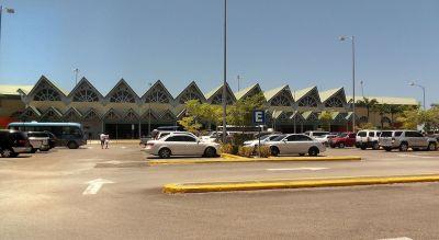 Aeropuerto Internacional Presidente Juan Bosch