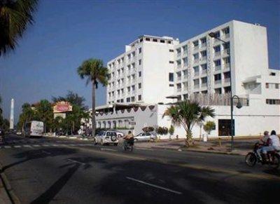 Napolitano Hotel And Casino