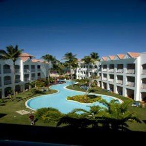 Grand Oasis Bavaro Suites