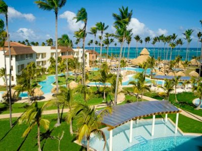 NH Royal Beach All Inclusive Adults Only