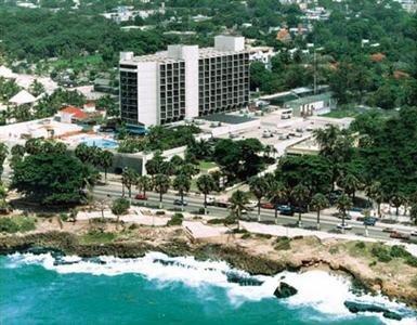 Melia Santo Domingo Hotel & Casino