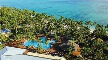 Barcelo Bavaro Beach Hotel All Inclusive