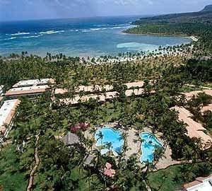Grand Paradise Samana an Amhsa Marina Resort