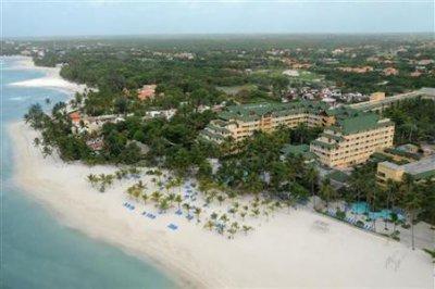 Coral Costa Caribe Resort