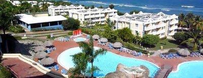 Hotasa Luperon Beach Resort