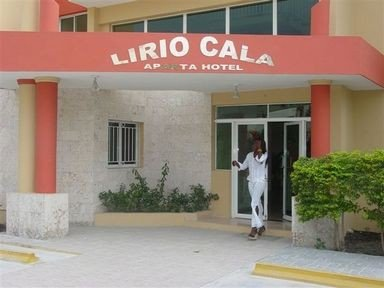 Liriocala Aparthotel