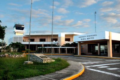 Aeropuerto Internacional María Montez